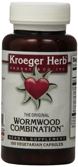 Kroegers Wormwood Combination